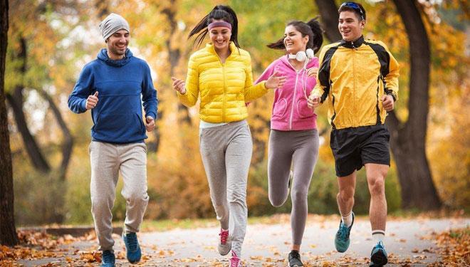 Thumbnail for the post titled: Kenapa Kita Perlu Berlari/Jogging DiPagi Hari?