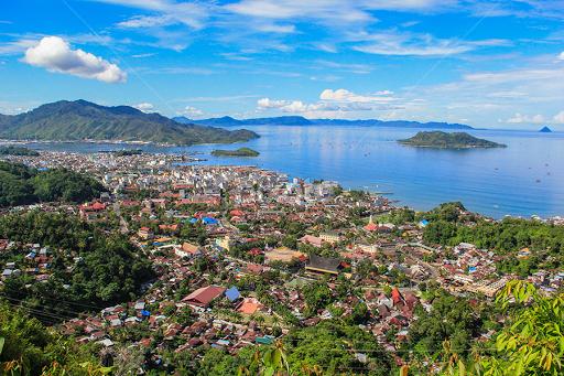 Thumbnail for the post titled: Liburan di kota Sibolga
