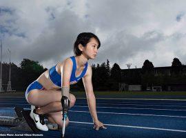 Atlet Disabilitas Jepang Yang Punya Prestasi Menakjubkan