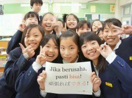 Fakta Kehidupan Sekolah Di Anime Dengan Dunia Nyata Di Jepang