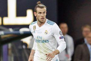 Gareth Bale adalah rekan satu team Ronaldo yang bermain untuk Real Madrid
