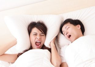 Mulut Terbuka Ketika Tidur, Apa Penyebabnya?